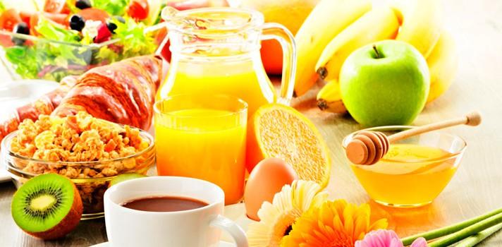 Dieta sana: Son imprescindibles los alimentos saludables