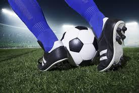 Futbol: Cuidado de los Pies
