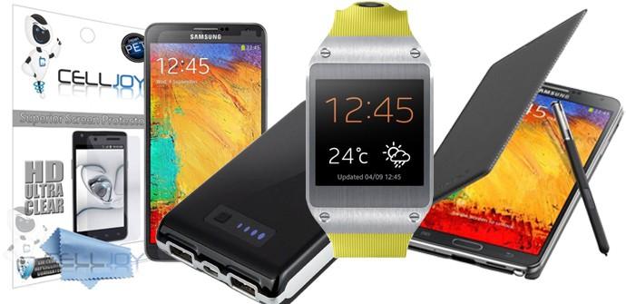 Accesorios inalámbricos para ordenadores y smartphones