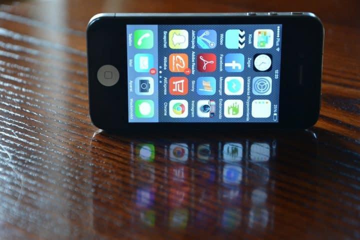 La generación de los teléfonos inteligentes