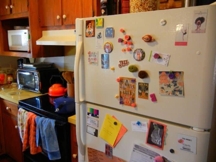 Imanes de neodimio para el uso doméstico