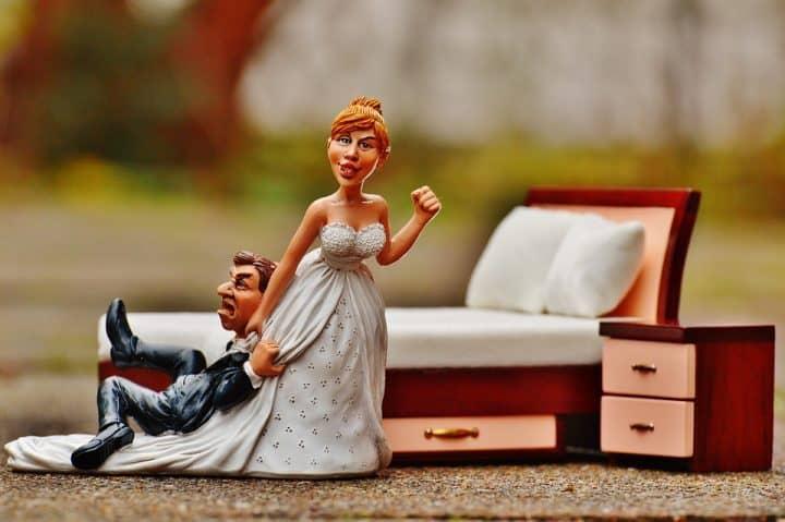 Regalos de boda para entretener a los invitados