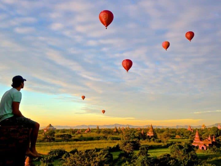 Disfruta de tu luna de miel con los viajes a Myanmar