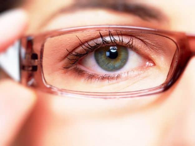 Cómo mantener la buena salud de tus ojos