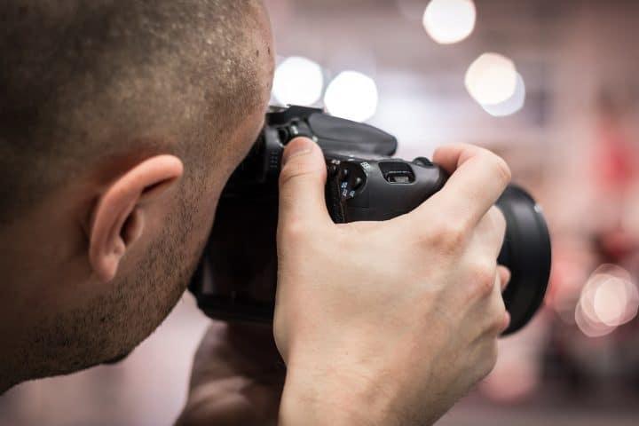 Aspectos al comprar una cámara fotográfica