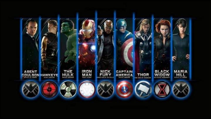 Los súper héroes ahora son el negocio en el cine