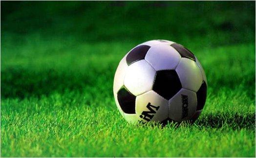 Las ventajas de practicar fútbol.