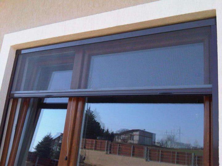 Diferencias entre mosquiteras para puertas y ventanas